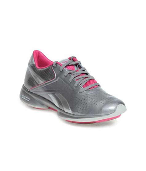 reebok grey sports shoes price in india buy reebok