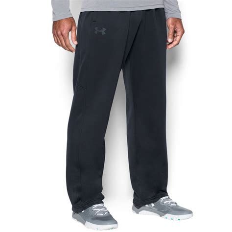 Underarmour Mens Strom Icon Joger Original armour 2017 mens af icon pant sports bottoms ebay