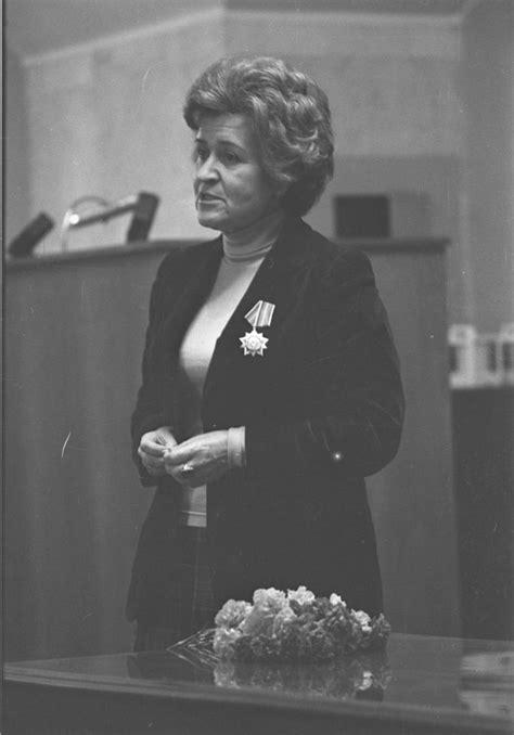Obituary   Irina Antonova, who was director of the Pushkin