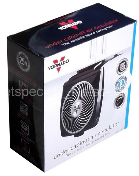 new vornado cabinet fan air circulator mounts