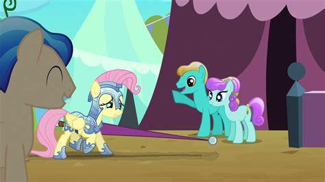 bright smile   pony friendship  magic wiki