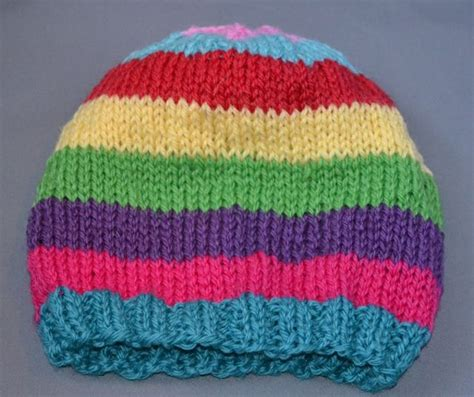 knit kid hat pattern 643 best hats beanies toques to knit images on