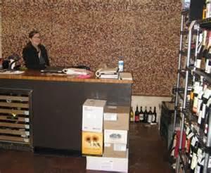 15 000 corks reused for wine store decor treehugger