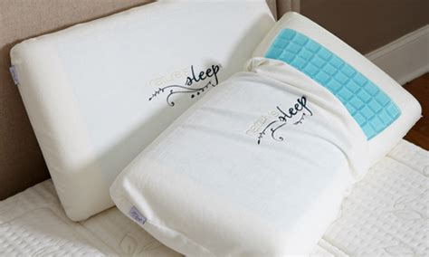 How To Wash Bed Pillows by How To Clean Your Memory Foam Pillow Nature S Sleep