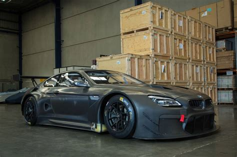 first bmw bmw cars news australia receives first bmw m6 gt3