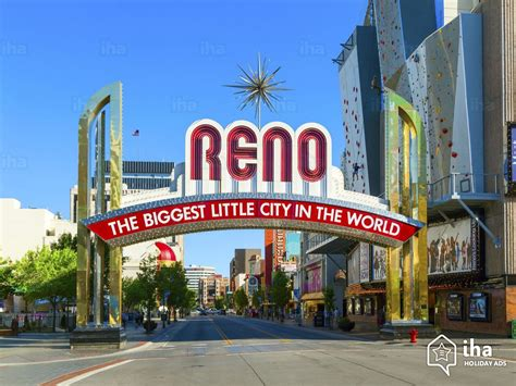 Cheapest Rent In United States by Nevada Rentals For Your Holidays With Iha Direct