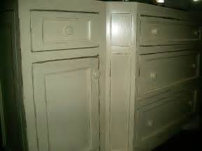 Kitchen Cabinets Distressed by Distressed Kitchen Cabinets Flickr Photo Sharing