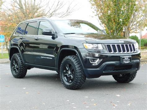2016 jeep sport lifted 2016 jeep grand laredo 4x4 sport utility
