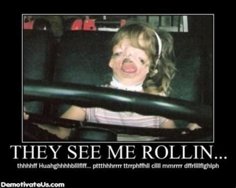 They See Me Rollin Meme - image 2492 they see me rollin know your meme