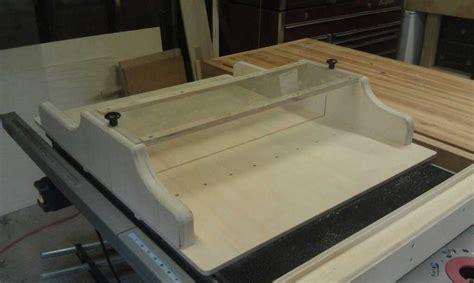 table saw crosscut sled crosscut sled by drewm lumberjocks woodworking