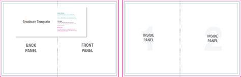 11x17 brochure template word free lovely brochure template printable