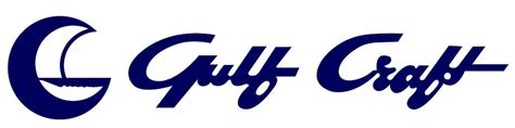 gulf logo history file gulf craft logo jpg wikimedia commons