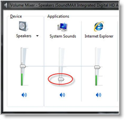 best mp volume leveling software lower annoying windows background sounds while keeping
