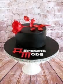 depeche mode cake cakecentralcom