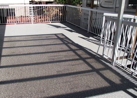 Deck Floor Covering by Balcony Deck Repair In Vancouver Vancouver Arbutus Sundecks