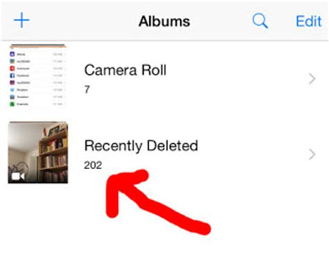 how to recover deleted videos from iphone ipad for free