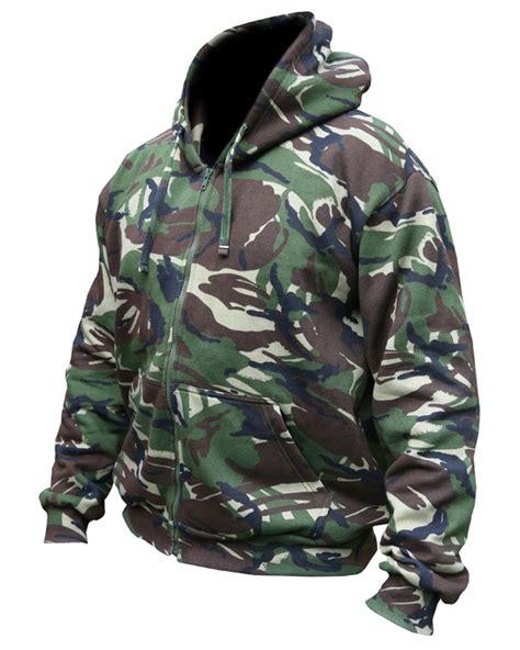 army pattern fleece kombat uk dpm camo hoody military fleece jumper