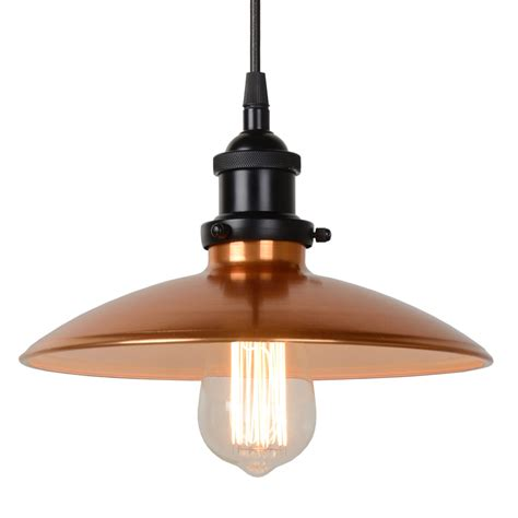 Copper Pendant Ceiling Light Sale On Lucide Bistro Copper Ceiling Pendant Light Lucide Now Available Our Best Price On Lucide