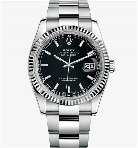 Rolex Datejust Combi Gold For replica rolex datejust white rolesor combination of 904l steel and 18 ct white gold