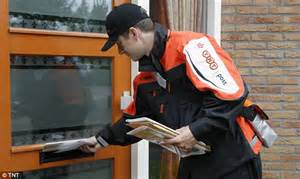 cover letter for article tnt post delivers a new challenge to royal mail this is