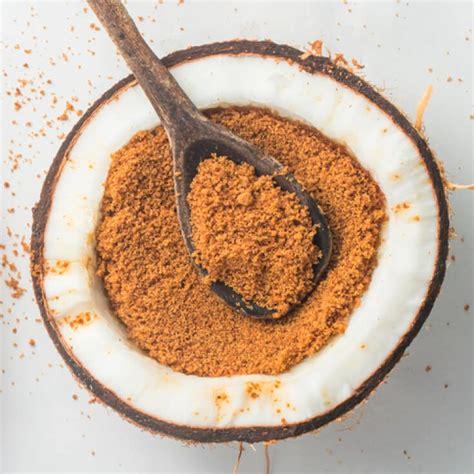 coco sugar is coconut sugar good for you 4 benefits of coconut sugar