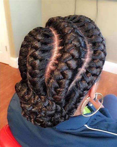 show me different styles of goddess braids 31 extraordinary braids hairstyles especially for your
