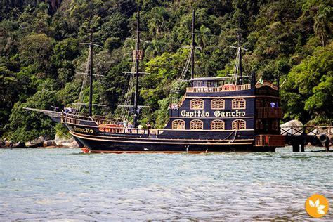 barco pirata camburiu roteiro de um dia em balne 225 rio cambori 250