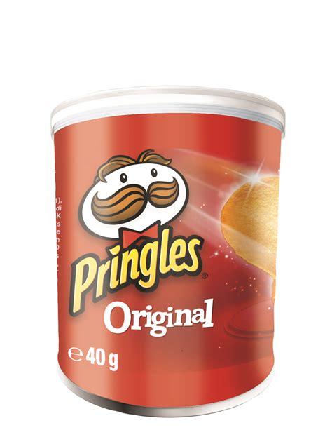 g original pringles