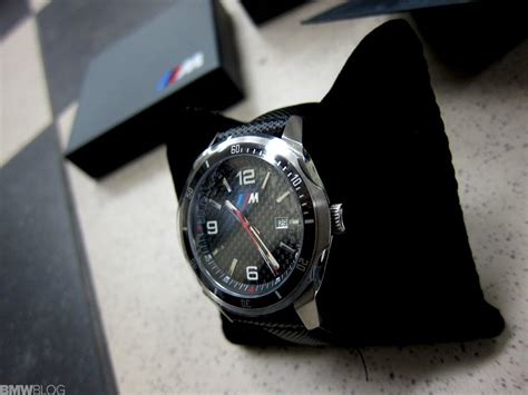 Bmw Motorrad Usa Watch by Bmw M Watches