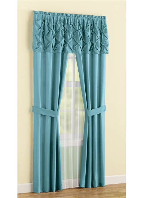 drape sets all in one curtain set drleonards com