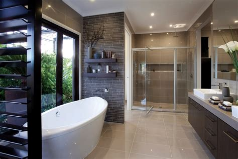 ensuite master bath social share porter davis homes