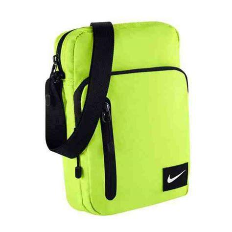 Tas Wanita Slingbag Casual Bag 2 Gasper Pink Hitam jual tas sling bag nike small original baru terbaru