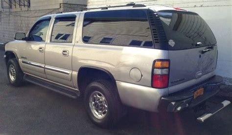 airbag deployment 2005 gmc yukon xl 2500 electronic valve timing find used 2005 gmc yukon xl 2500 slt sport utility 4 door 6 0l in rye new york united states