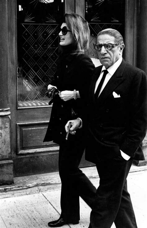 jackie and jackie aristotle onassis muses the list