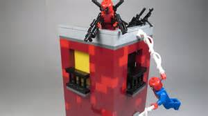 spiderman vs deadpool vs venom this is a revamp and