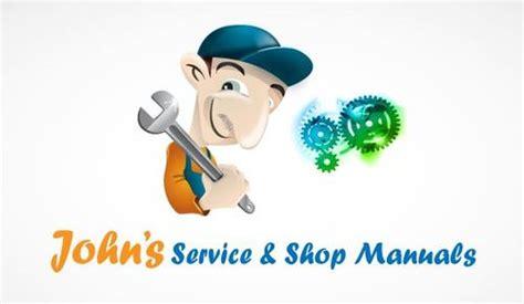 isuzu rodeo 1988 2002 service workshop repair manual pdf
