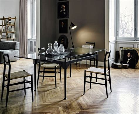 sedie per soggiorno design sedie in legno di design per il soggiorno arredamento
