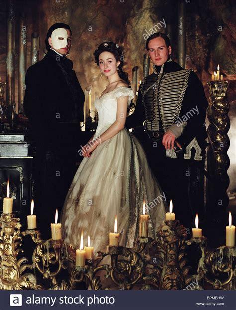 emmy rossum gerard butler phantom of the opera gerard butler emmy rossum patrick wilson the phantom of