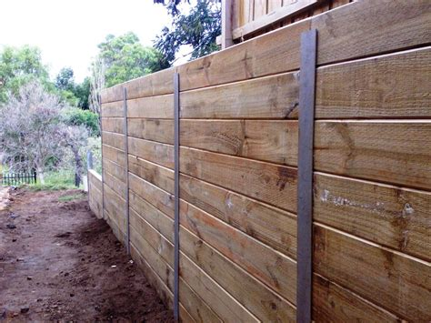 timber retaining walls  mornington peninsula