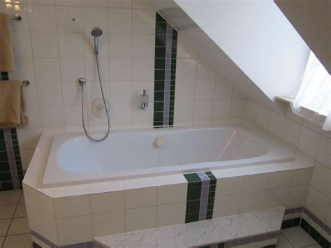 dachschräge badewanne quot badewanne unter der dachschr 228 ge quot laudensacks parkhotel