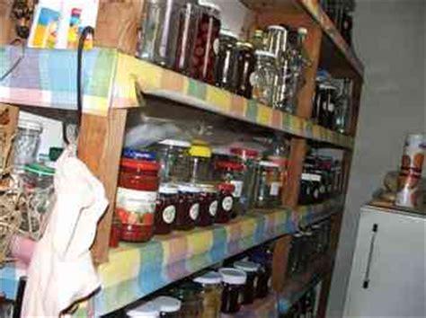 speisekammer inhalt konservieren zuhause einweckrezepte
