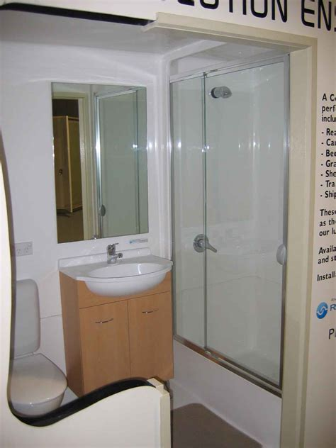 Bathroom Showers Cubicles Shower Cubicles Ensuites To Suit