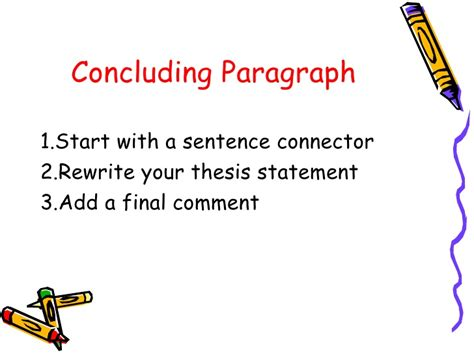 thesis without advisor can you start a thesis sentence with although