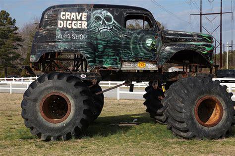 truck jam nc grave digger s dungeon poplar branch carolina