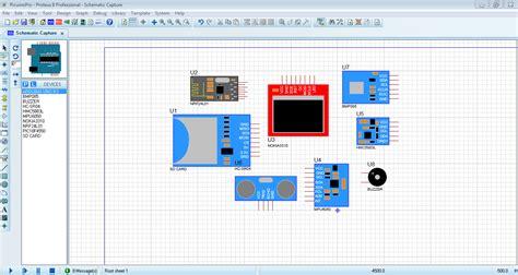 Proteus 8 Pro microcontrolandos proteus 8 1 professional