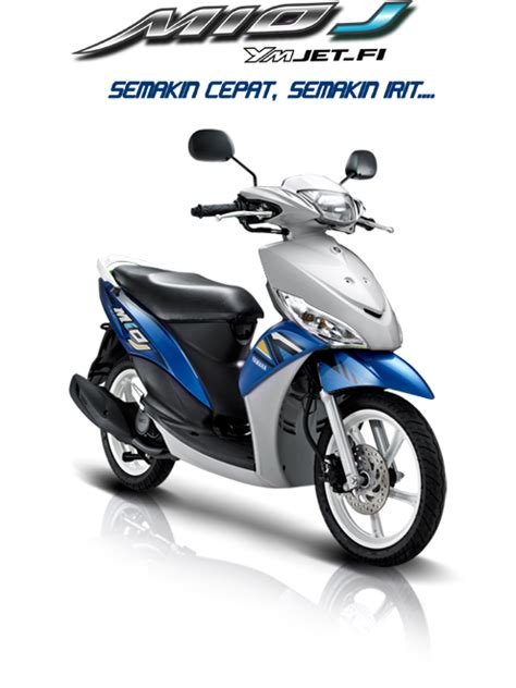 Lu Proji Untuk Mio infotek mio j ym jet fi