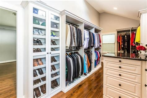 Closet Custom Design by 2015 Top Shelf Finalist Clark Closets By Design Pa Woodworking Network