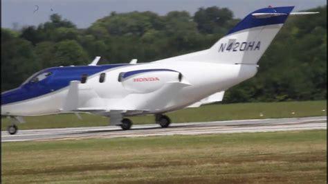 honda jet performance overview