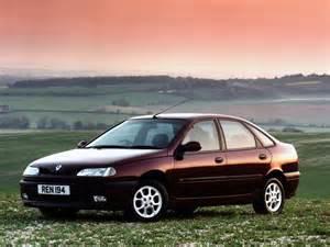 Renault Laguna Hatchback Renault Laguna Hatchback Uk Spec 1993 98