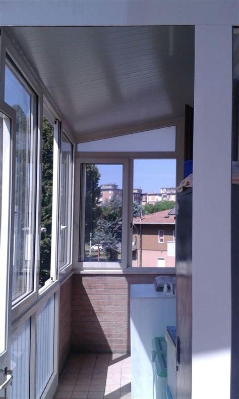 verande in alluminio per balconi chiusure balconi e portici progettazione e installazione